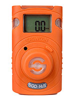Gas detector portable: Portable Gas Detector, Portable Single-Gas Monitors, Multi-Gas Detection Monitors, Single-Gas and Multi-Gas Personal Gas Monitors for Gas| Respo Safety Products, India